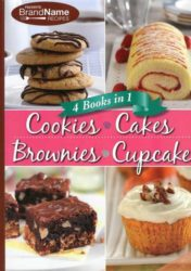 Cookies - Cakes - Brownies - Cupcakes