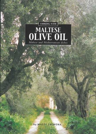Cooking with Maltese Olive Oil