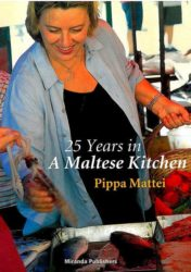 25 Years In A Maltese Kitchen