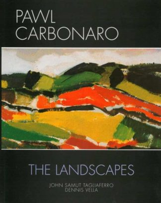 Pawl Carbonaro - The Landscapes