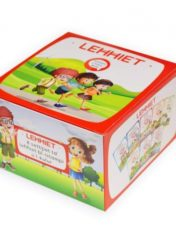 Lehhiet (Flashcards) - 7 + 1 b'xejn