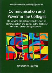 Communication and Power in the Colleges