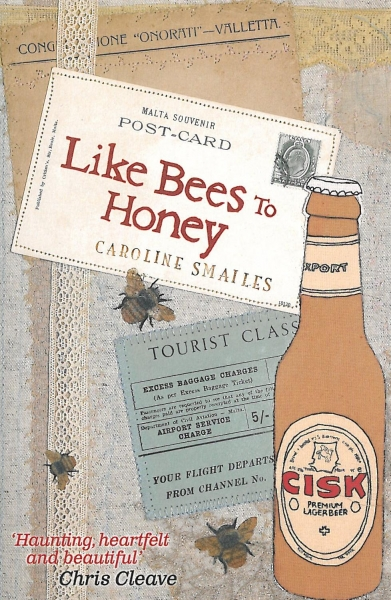 Like Bees to Honey