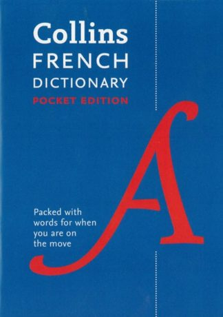 Collins French Dictionary - Pocket Edition