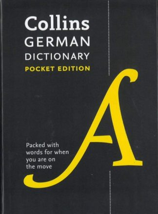 Collins German Dictionary Pocket Edition