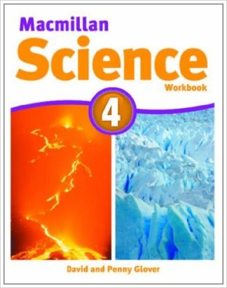 Macmillan Science Workbook 4
