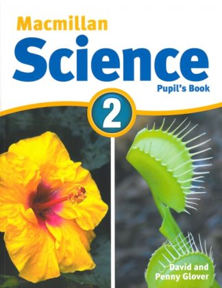 Macmillan Science Pupil's Book 2