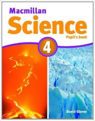 Macmillan Science Pupil's Book 4