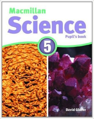 Macmillan Science Pupil's Book 5