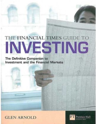The Finincial Times Guide To Investing