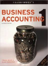 Business Accounting (11th/12th edition)_