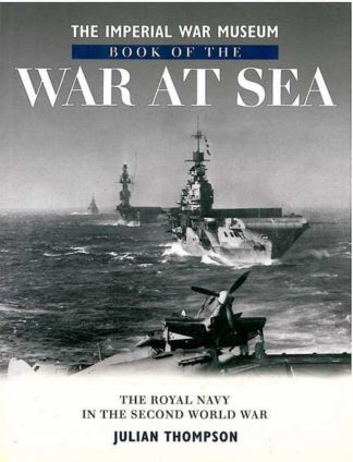Book of the War At Sea