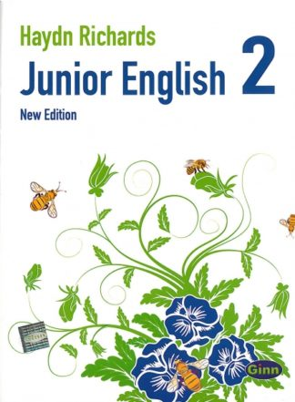 Junior English 2 - New Edition