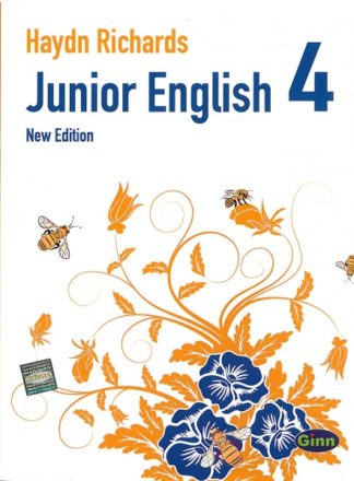 Junior English 4 - New Edition