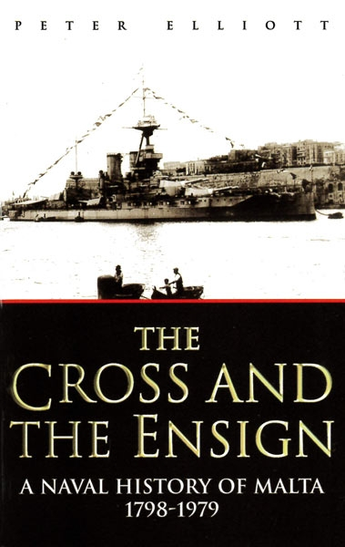 The Cross and the Ensign