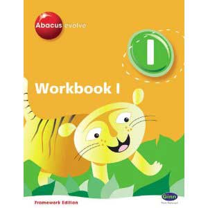 Abacus Number 1 Workbook 1