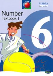 Abacus  Number 6 Textbook 1