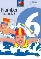 Abacus  Number 6 Textbook 2