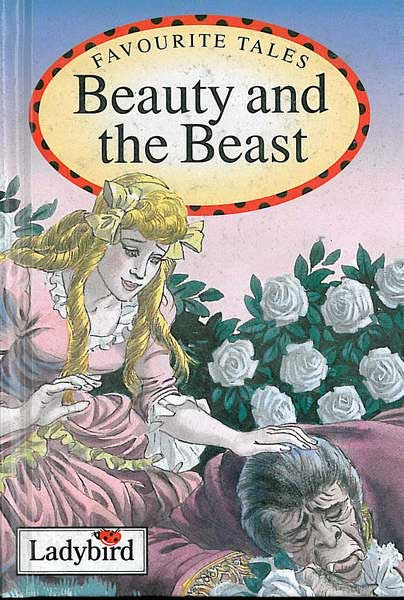 Favourite tales - Beauty and the Beast - Ladybird