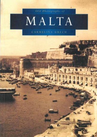 Old Photographs of Malta