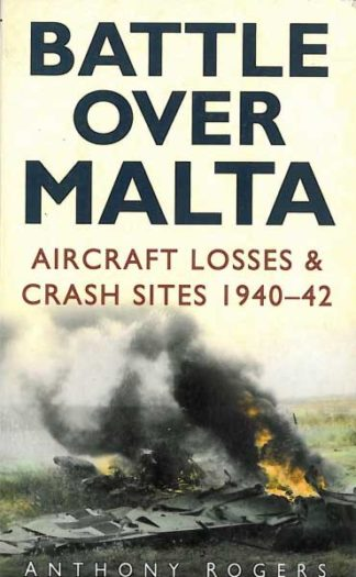 Battle Over Malta