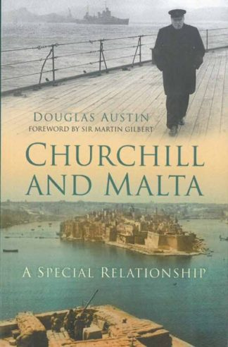 Churchill and Malta