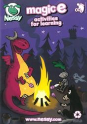 Magic e activities for learning