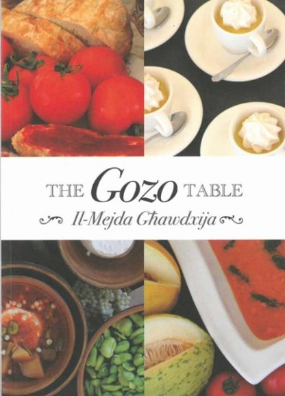 The Gozo Table