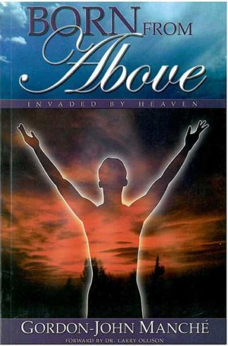Born From Above: Invaded by Heaven