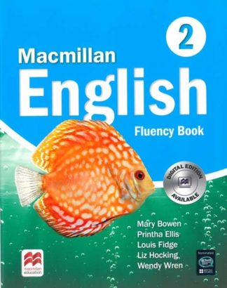Macmillan English Fluency Book 2