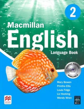 Macmillan English Language Book 2