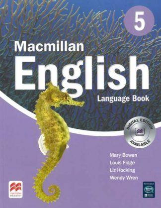 Macmillan English Language Book 5