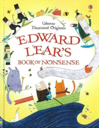 Edward Lear's Book of Nonesense