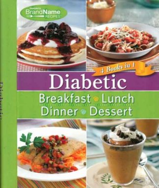 Diabetic Breakfast - Lunch - Dinner - Dessert