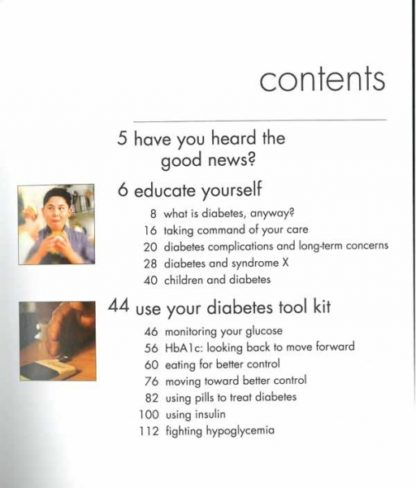 The Diabetic Bible