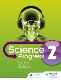 Hodder Science Progress Book 2
