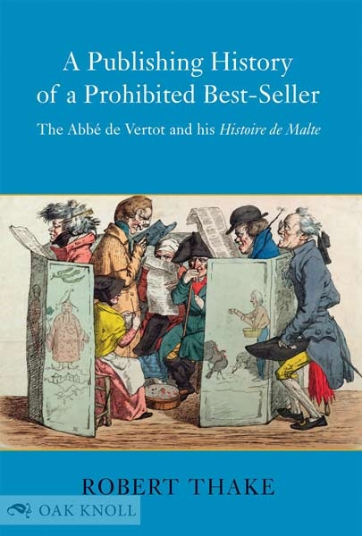 A Publishing History of a Prohibited Best-seller