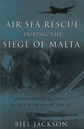 Air Sea Rescue during the Siege of Malta