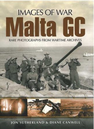Images of War: Malta GC