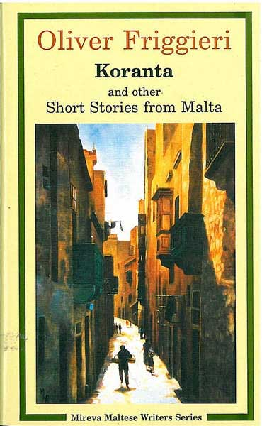 Koranta and other short stories from Malta