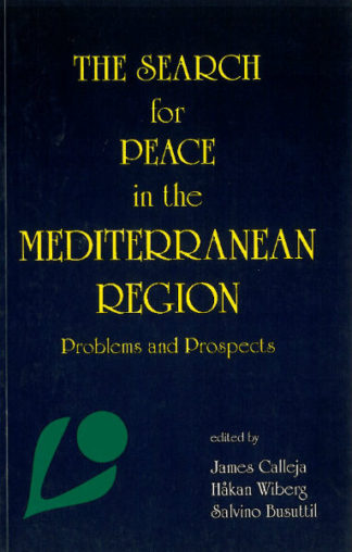 The Search for Peace in the Mediterranean Region