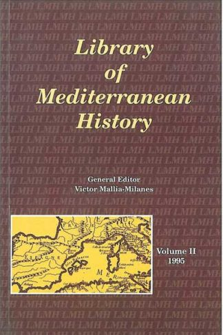 Library of Mediterranean History Vol II