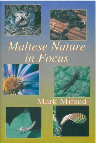 Maltese Nature in Focus