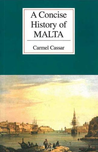 A Concise History of Malta