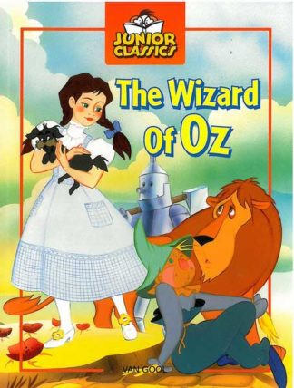 Junior Classics: The Wizard of Oz