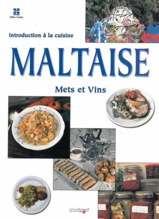 Introduction a la cuisine Maltaise