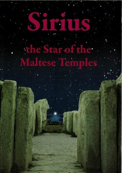 Sirius the Star of the Maltese Temples