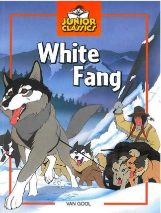 Junior Classics: White Fang