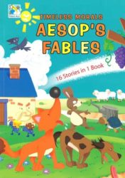 Timeless Morals Aesop's Fables