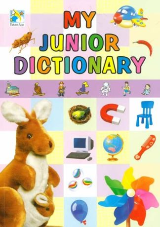 My Junior Dictionary